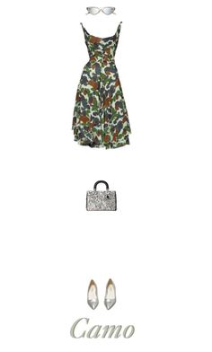 """Untitled #471"" by adaylateabuckshort ❤ liked on Polyvore featuring Comme des Garçons, Chanel and camostyle"