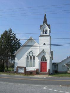 Woodside United Methodist Church
