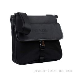 Discount  Prada Vela Fabric Messenger Bag Outlet store fd5561c7e4812