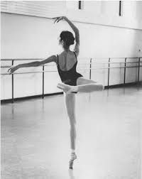 Image result for attitude ballet