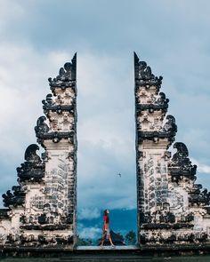 Bali, Indonesia #goalsetting #globe