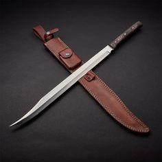Marine Raiders, Roman Gladius, Tactical Swords, Fantasy Weapons, Fantasy Dagger, Black Bench, Viking Sword, Cool Swords, D2 Steel