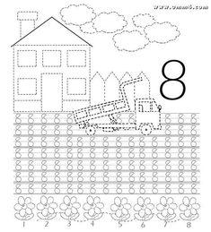 Preschool Writing, Preschool Learning Activities, Preschool Worksheets, Fun Learning, Kids Learning Alphabet, Teaching Weather, Educational Crafts, Math Stations, Math For Kids