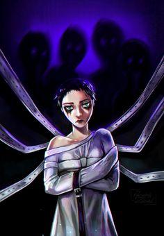 Asylum Alice by Phoenix-zhuzh on DeviantArt