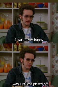 Funny pictures about Steven Hyde Understands. Oh, and cool pics about Steven Hyde Understands. Also, Steven Hyde Understands photos. That 70s Show Quotes, Tv Show Quotes, Movie Quotes, Hyde That 70s Show, Thats 70 Show, Quotes Vampire Diaries, Pretty Little Liars, Steven Hyde, Gilmore Girls