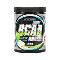 Mic's Body Shop Angebote SUPPLEMENT UNION BCAA Anabol 2:1:1 schwarze JohannisbeereIhr QuickBerater