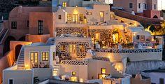 Heliophos Boutique Hotel | Finikia Santorini Hotels | Oia Finikia