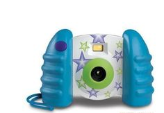 New Discovery Kids Digital Photo/Video Camera Blue NIB