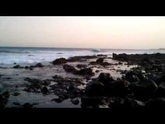 ASMR Waves #sea #surf #wind #ocean