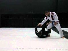 Reverse de la Riva Guard | The Jiu Jitsu Laboratory