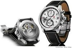 Kinectic deals with various kind of mechanical watches especially on swiss watches they are expert to repair swiss mechanical watches.