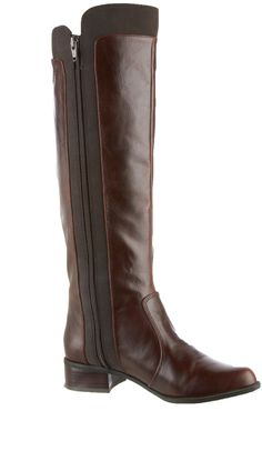 Cliffs by White Mountain Chariot Womens Boots