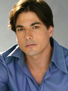 Bryan Dattilo, played Lucas Horton/Roberts, Married to Sami Brady and son of Kate Roberts.