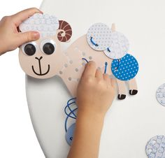 Cute DIY Toy Kits for kids
