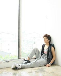 SHINee WORLD - Jonghyun <3