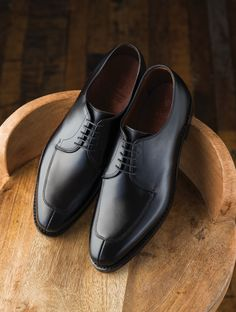 Polished perfection. Get the #Delray men's shoe for $279 during Allen Edmonds' #RediscoverAmerica Sale through October 13th.