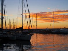 Port Ginesta - Castelldefels Barcelona - España