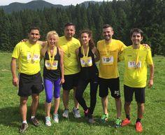 Voxility Running Team