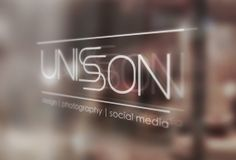 Corporate Branding by Unisson Corporate Branding, Neon Signs, Social Media, Photography, Brand Management, Social Networks, Photograph, Fotografie, Social Media Tips