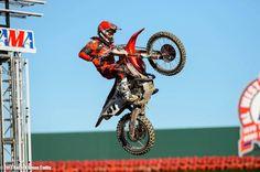 Trey Canard - Anahein 1 - 2013