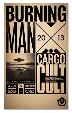 Burning Man 2013 by Spencer Cathcart