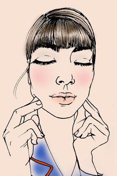 Super Genius Tricks: Anti Aging Serum Cream Recipes skin care acne back.Sensitive Skin Care Tips skin care exfoliation anti aging.Skin Care For Teens Beauty Hacks. Anti Aging Facial, Anti Aging Tips, Best Anti Aging, Anti Aging Cream, Anti Aging Skin Care, Natural Skin Care, Natural Health, Skin Care Routine For 20s, Face Massage