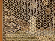 the Carpentry Way: Book Review: Shoji and Kumiko Design Book 1 The Basics