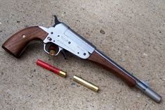 410 pistol