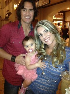 Joe Nichols' Daughter Has a Funny Reaction to the Baby News