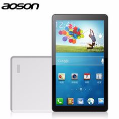 Aoson M1020 Tablet PC 10.1 inch Octa Core AllWinner A83T 1024*600 touch screen tablet 1GB 16GB Android 4.4 Bluetooth