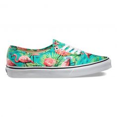 vans turquoise homme