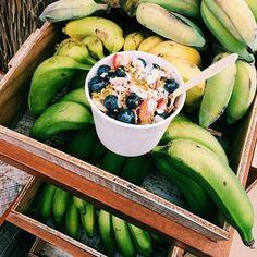 ☯ Brunch, Diy Food, Food Photo, Summer Recipes, Delish, Healthy Lifestyle, Clean Eating, Healthy Recipes, Healthy Food