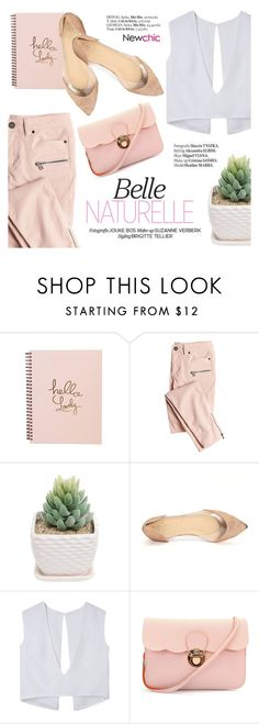 """hello lovely"" by punnky ❤ liked on Polyvore featuring Victoria's Secret and Haute Hippie"