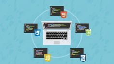 The only course you need to learn web development - HTML, CSS, JS, Node, and More!   What am I ...