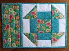 Resultado de imagem para mug rug patchwork passo a passo