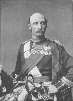 George Stuart White VC