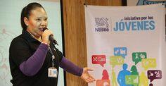 Empresa trasnacional prepara a jóvenes politécnicos para el mundo laboral