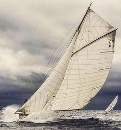 """5 Likes, 1 Comments - Jack Traquair (@jack_traquair) on Instagram: """"Wouldn't mind being here right now........ #sundaymorningdaydreams #classicyachts #sailing…"""""""