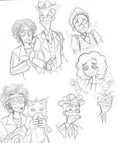 Milo Murphys Law, Murphy Law, Tri State Area, Phineas And Ferb, Dreamworks, Art Sketches, Pixar, Cartoons, Character Design