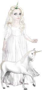 GoSupermodel Unicorn