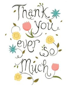 Thank You Hand-Drawn Notecard Set Thank You Images, Thank You Cards, Thank You Messages Gratitude, Sympathy Messages, Thank You So Much, As You Like, Thank You Quotes For Helping, Rose Hill Designs, Birthday Wishes