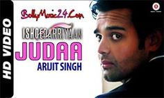 Judaa Music Video By Arijit Singh Ishqedaariyaan 2015 HD New Romantic Songs, Hindi Video, 2015 Movies, Movie Songs, News Songs, Music Videos, Bollywood, Singing, Lyrics