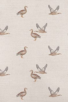 New Fabrics by Emily Bond Country Blinds, Country Girl Bedroom, Emily Bond, Conversational Prints, Nursery Fabric, Interior Design Images, Textiles, Farm Yard, Orange Is The New Black
