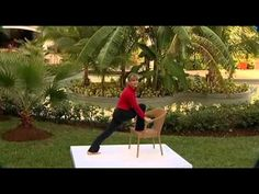 Classical Stretch Season 6 Ep 16 Full Body Stretch Daily Exercise, Health Exercise, Health Fitness, Miranda Esmonde White, Full Body Stretch, Aging Backwards, Reverse Aging, Body Stretches, Organic Protein