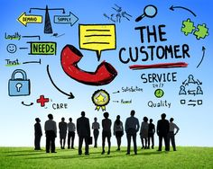 5 Ways to Align Your Customer Service with Customers' Current Expectations: http://www.business2community.com/customer-experience/5-ways-align-customer-service-customers-current-expectations-01267281 #customerservice #custexp
