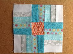 Quilting Ideas | Project on Craftsy: February 2013 BOM
