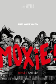 A great coming of age movie about girls fighting back against the patriarchy. Also really appreciated that most of the actors actually looked like teenagers Films Netflix, Hd Movies, Movies To Watch, Movies Online, Movie Tv, Teen Movies, Patrick Schwarzenegger, Amy Poehler, Movies Showing