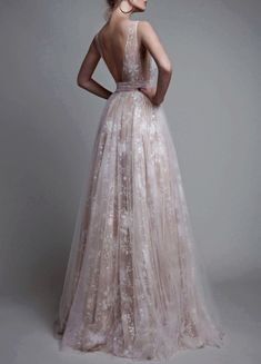 "chandelyer: "" Berta fall 2017 couture """