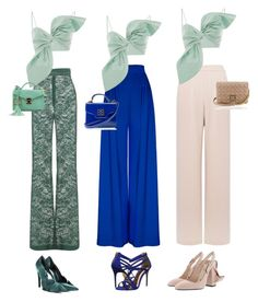"""Win bag of your choice from eightyeight-88!"" by farrahdyna ❤ liked on Polyvore featuring Hebe Studio, Balmain, Coast, Handle, Balenciaga, Ted Baker, N°21, croptop, bows and onetopthreestyles"