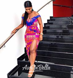 African fashion is available in a wide range of style and design. Whether it is men African fashion or women African fashion, you will notice. Short African Dresses, African Wedding Dress, African Print Dresses, African Fashion Dresses, African Prints, Ghanaian Fashion, Ankara Fashion, African Fabric, African Inspired Fashion